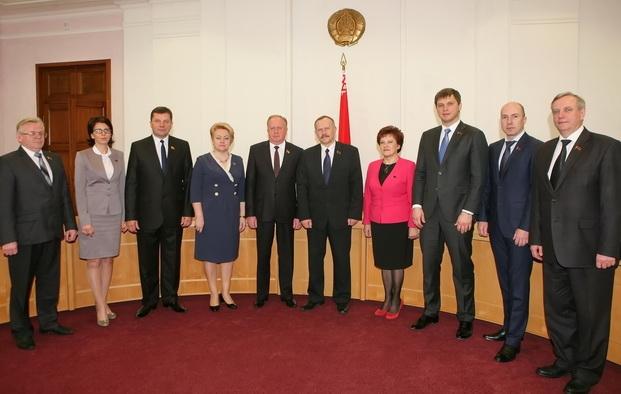 Комиссия по здравоохранению, физической культуре, семейной и молодежной политике Палаты представителей  Национального собрания Республики Беларусь